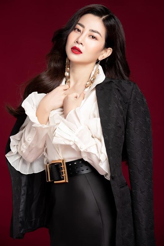 Diễn viên Mai Phương bị lợi dụng tên tuổi để bán bảo hiểm - Ảnh 1
