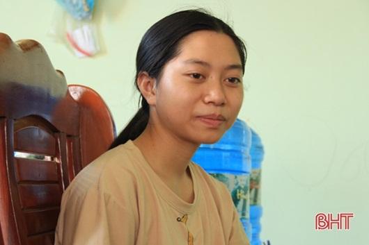 Tâm sự của cô gái Hà Tĩnh hiến tạng mẹ cứu người  - Ảnh 1