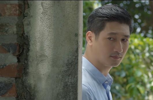 """Hoa hồng trên ngực trái tập 4: Khuê bị chồng """"dằn mặt"""" vì tiểu tam, anh trai San xuất hiện - Ảnh 5"""