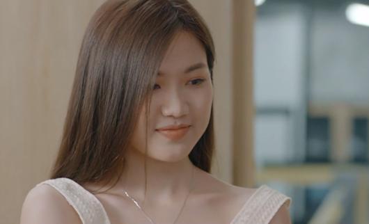 """Hoa hồng trên ngực trái tập 4: Khuê bị chồng """"dằn mặt"""" vì tiểu tam, anh trai San xuất hiện - Ảnh 3"""