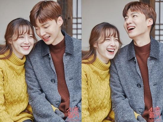 Goo Hye Sun tiết lộ Ahn Jae Hyun muốn ly hôn, công khai loạt tin nhắn gây sốc - Ảnh 2