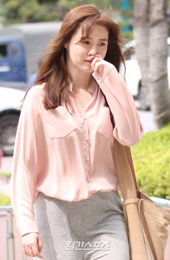 Goo Hye Sun tiết lộ Ahn Jae Hyun muốn ly hôn, công khai loạt tin nhắn gây sốc - Ảnh 1