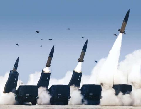 Mỹ rút khỏi hiệp ước INF, đẩy trách nhiệm về phía Nga - Ảnh 1