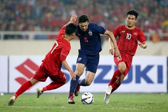 Vòng loại World Cup 2022: CĐV Việt phải mua vé đắt hơn CĐV Thái Lan - Ảnh 1