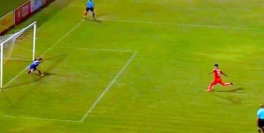 4 trọng tài V-League nhận án phạt nặng sau loạt sai lầm gây tranh cãi - Ảnh 2