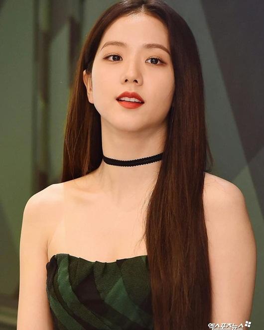 Jisoo (BLACKPINK) tham dự sự kiện Dior: Đẳng cấp nhan sắc nữ thần - Ảnh 5
