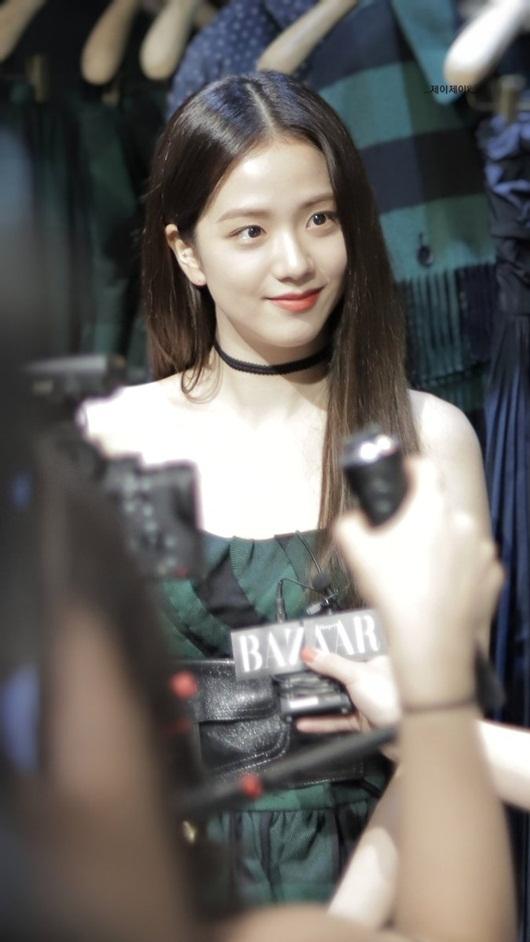 Jisoo (BLACKPINK) tham dự sự kiện Dior: Đẳng cấp nhan sắc nữ thần - Ảnh 6