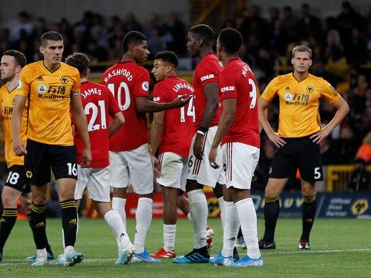 Tin tức thể thao mới nóng nhất ngày 20/8/2019: Huyền thoại M.U nổi giận vì Rashford và Pogba tranh nhau đá phạt - Ảnh 2