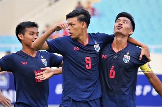 Tin tức thể thao mới nóng nhất ngày 21/8: Danh sách tuyển Thái Lan đấu Việt Nam - Ảnh 1