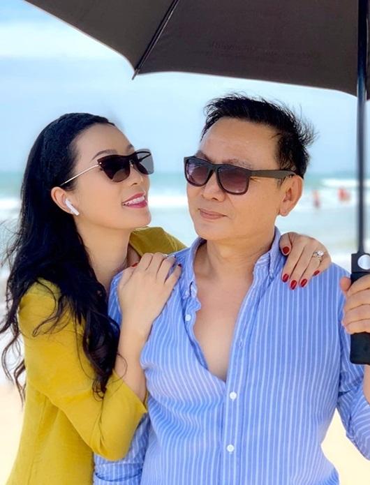 Cận cảnh biệt thự 200m2 Trịnh Kim Chi được chồng tặng nhân dịp sinh nhật - Ảnh 1