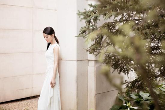 Triệu Lệ Dĩnh tái xuất xinh đẹp như nữ thần khiến fan đồng loạt nói lời yêu - Ảnh 5