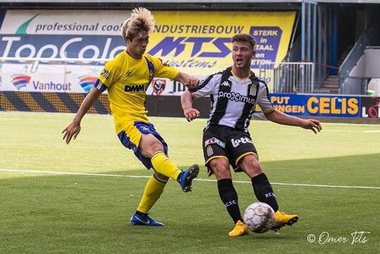 """Tin tức thể thao mới nóng nhất ngày 24/8/2019: Công Phượng mong fan ít """"gây thị phi"""" ở fanpage Sint-Truidense - Ảnh 1"""