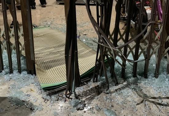 """Lào Cai: Bắt nam thanh niên tự chế quả nổ để """"xả hận"""" cho bạn thân - Ảnh 1"""