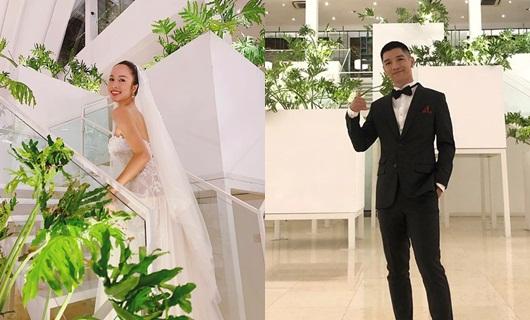 Cường Seven nói gì về tin đồn sắp làm đám cưới với Vũ Ngọc Anh? - Ảnh 1