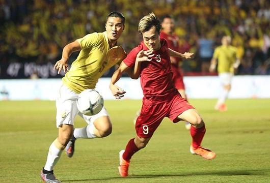 """Vòng loại World Cup 2022: Quế Ngọc Hải, Văn Toàn """"lên dây cót"""" trước khi đối đầu Thái Lan - Ảnh 2"""