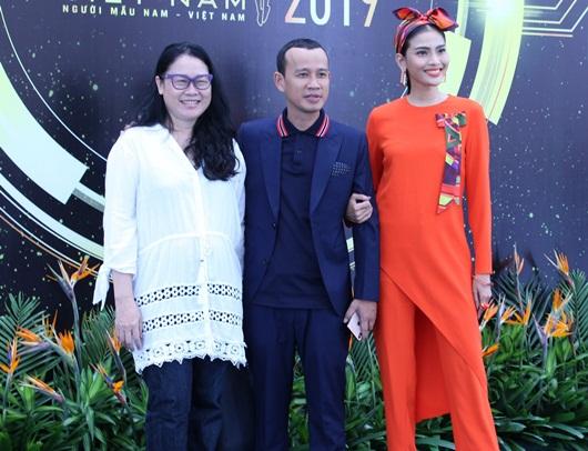 Chuyên gia đào tạo Hoa hậu Phúc Nguyễn: Chưa từng  bắt thí sinh đưa tiền để được đào tạo - Ảnh 2