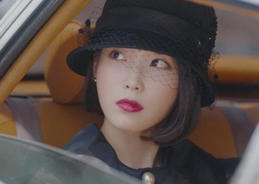 """Phong cách thời trang vượt thời gian hớp hồn khán giả của IU trong """"Hotel Del Luna"""" - Ảnh 11"""