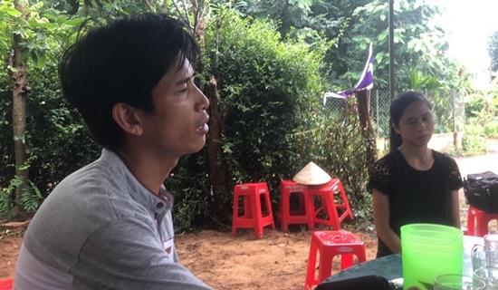 Đắk Lắk: Cậu lao xuống nước cứu cháu bất thành, 2 người tử vong thương tâm - Ảnh 1