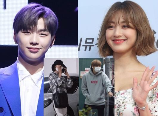 Kang Daniel xin lỗi người hâm mộ sau khi lộ chuyện hẹn hò với Jihyo - Ảnh 1