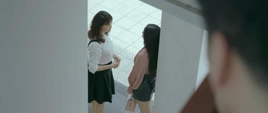 Hoa hồng trên ngực trái tập 1: Thái làm 2 người phụ nữ có thai, lựa chọn nhờ thầy bói - Ảnh 1