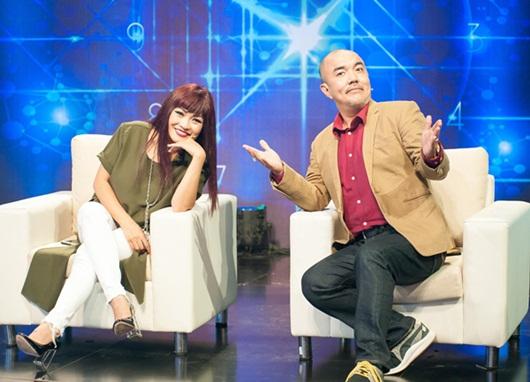 """Người đàn ông giả danh """"cháu Phương Thanh"""" dọa đánh vợ diễn viên Quốc Thuận - Ảnh 2"""