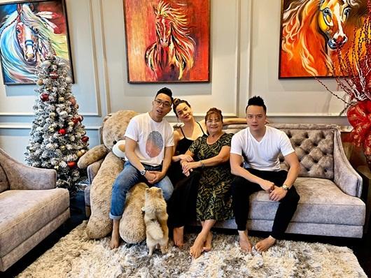 Hồ Ngọc Hà tậu biệt thự triệu USD, làm hàng xóm với ca sĩ Cao Thái Sơn - Ảnh 2