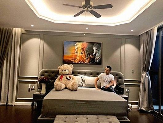 Hồ Ngọc Hà tậu biệt thự triệu USD, làm hàng xóm với ca sĩ Cao Thái Sơn - Ảnh 5