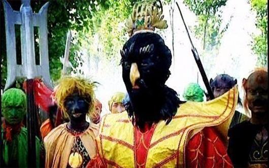 """3 yêu quái pháp thuật cao cường trong """"Tây Du Ký"""" khiến Phật Tổ cũng phải đau đầu - Ảnh 1"""