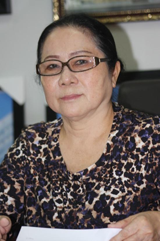 Nữ đại gia Diệp Bạch Dương, người liên quan đến cựu Giám đốc Sở Tài chính bị truy nã là ai? - Ảnh 2