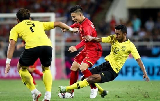 VFF công bố bán vé trận Việt Nam - Malaysia vòng loại World Cup 2022 - Ảnh 1