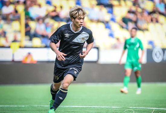 """Tin tức thể thao mới nóng nhất ngày 14/9/2019: VFF bác tin áp chỉ tiêu """"khủng"""" của HLV Park Hang-seo - Ảnh 3"""