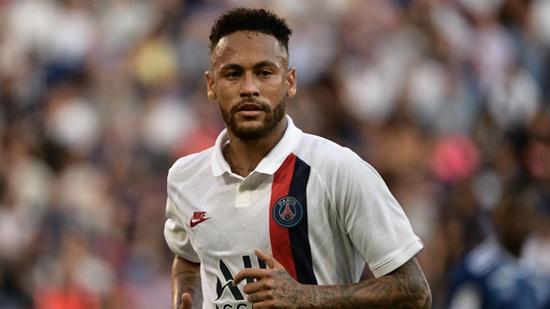 Neymar hóa người hùng giải cứu PSG nhưng vẫn bị CĐV thóa mạ - Ảnh 1