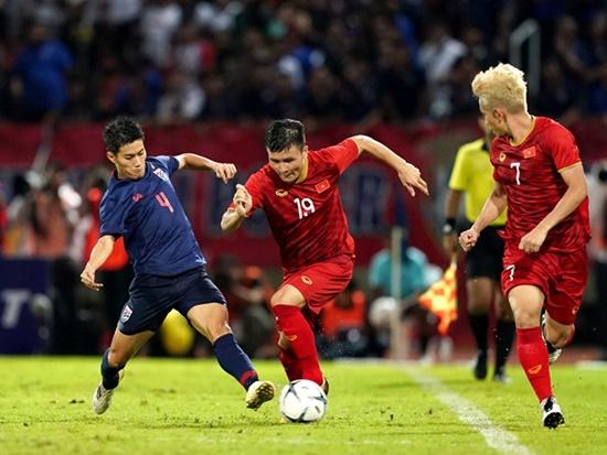V-League không thể lùi lịch, tuyển Việt Nam sẽ tập trung ngắn hạn chuẩn bị cho trận gặp Malaysia - Ảnh 1