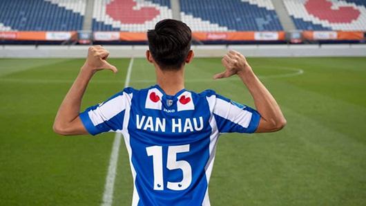 Tín hiệu tích cực dành cho Văn Hậu khi lên đường sang Hà Lan thi đấu - Ảnh 2