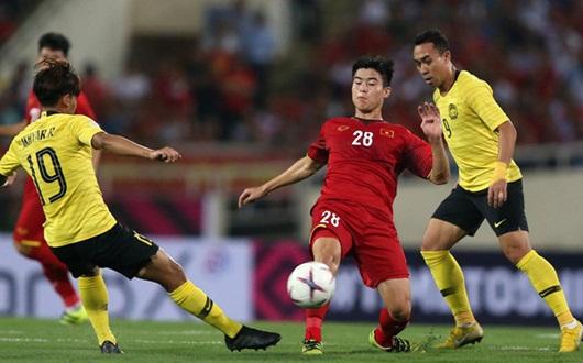 Cách mua vé trận Việt Nam - Malaysia tại vòng loại World Cup 2022 nhanh và chính xác nhất - Ảnh 1