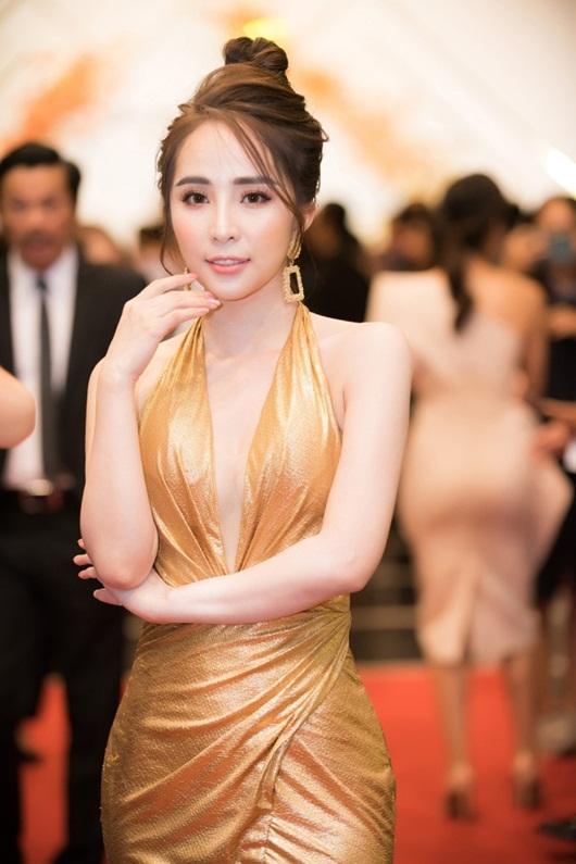 """Nhan sắc đời thực """"không phải dạng vừa"""" của dàn tiểu tam gây sóng gió màn ảnh Việt - Ảnh 5"""