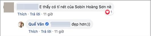 """Việt Anh bị chê """"nữ tính"""" sau phẫu thuật thẩm mỹ, Quế Vân nói đẹp hơn Soobin Hoàng Sơn - Ảnh 2"""