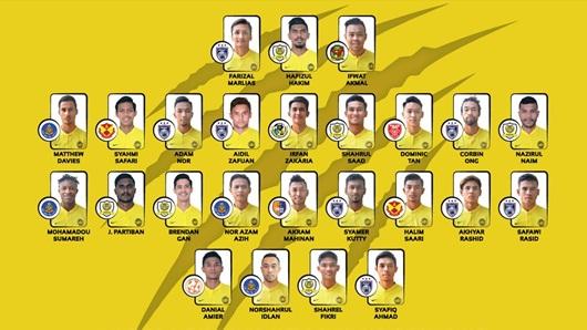Malaysia gọi 4 cầu thủ nhập tịch, quyết tâm thắng Việt Nam ở vòng loại World Cup 2022 - Ảnh 1