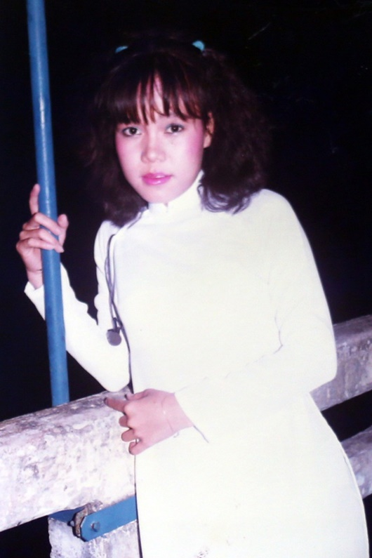 Ngỡ ngàng với loạt ảnh thời tuổi trẻ của những danh hài hàng đầu làng giải trí Việt - Ảnh 4