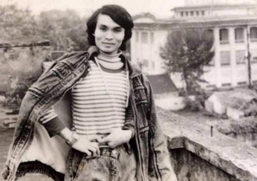 Ngỡ ngàng với loạt ảnh thời tuổi trẻ của những danh hài hàng đầu làng giải trí Việt - Ảnh 2