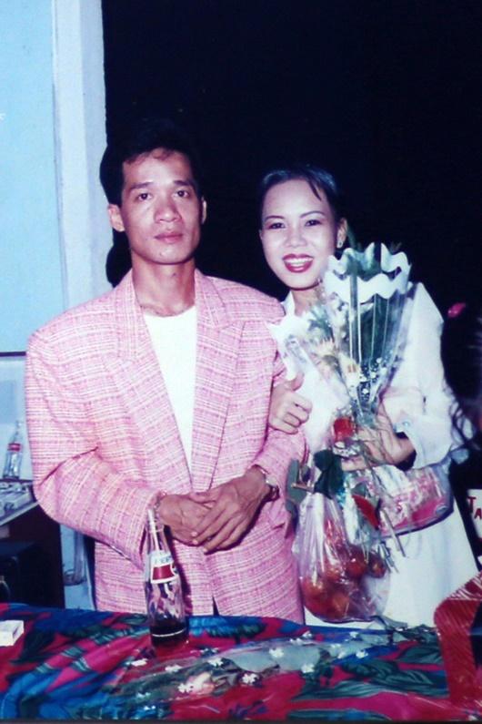 Ngỡ ngàng với loạt ảnh thời tuổi trẻ của những danh hài hàng đầu làng giải trí Việt - Ảnh 5