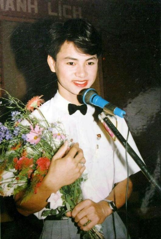 Ngỡ ngàng với loạt ảnh thời tuổi trẻ của những danh hài hàng đầu làng giải trí Việt - Ảnh 7