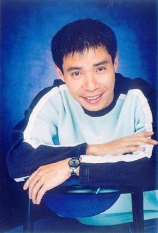 Ngỡ ngàng với loạt ảnh thời tuổi trẻ của những danh hài hàng đầu làng giải trí Việt - Ảnh 8