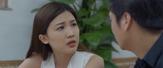 Hoa hồng trên ngực trái tập 15: Tiểu tam tung chiêu, Thái về đánh vợ không trượt phát nào - Ảnh 3