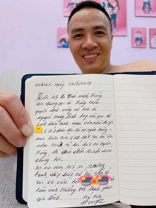 MC Hoàng Linh tiết lộ đã mua nhà mới và lên kế hoạch sinh em bé - Ảnh 1