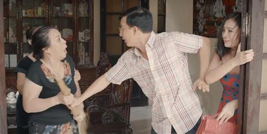 """Loạt """"thuyết âm mưu"""" về mối hận của mẹ chồng với San trong Hoa hồng trên ngực trái - Ảnh 4"""
