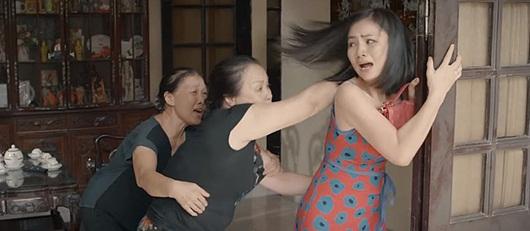 """Loạt """"thuyết âm mưu"""" về mối hận của mẹ chồng với San trong Hoa hồng trên ngực trái - Ảnh 3"""