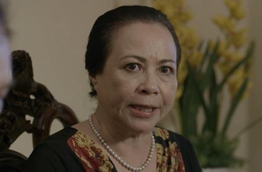 """Loạt """"thuyết âm mưu"""" về mối hận của mẹ chồng với San trong Hoa hồng trên ngực trái - Ảnh 1"""