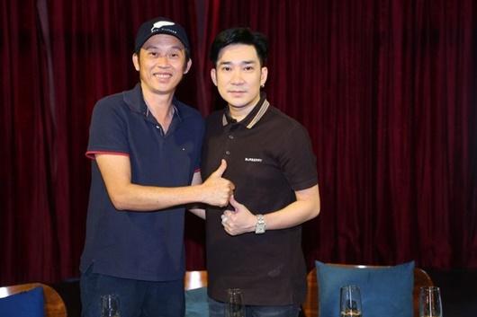 Hoài Linh nghẹn giọng nói về Quang Hà sau sự cố hủy show vì cháy Cung Việt Xô - Ảnh 2