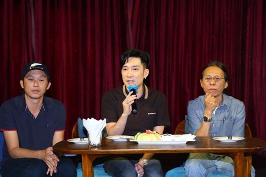 Quang Hà tổ chức liveshow vào ngày 1/10 ở Trung tâm Hội nghị Quốc gia - Ảnh 2